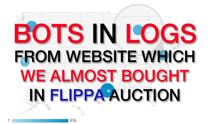 Website due diligence: How to avoid scams on Flippa?
