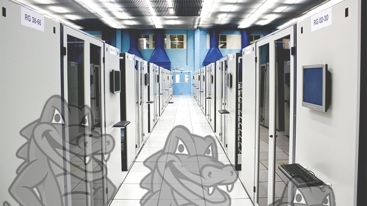 Clound hosting with fast servers and wild pricing policy